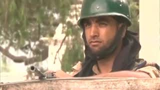 THE INDIAN ARMY  | THE REAL HEROS SECURE AT BORDER AREAS VIDEO 07