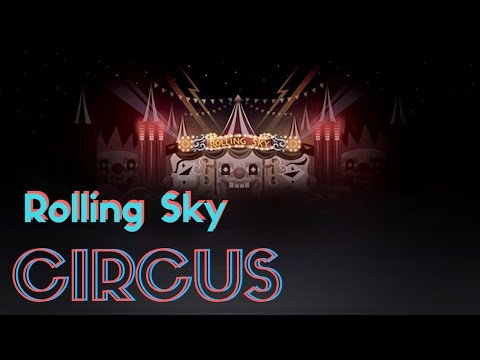 Rolling Sky Circus Soundtrack (Link Soundtrack and Wallpaper)