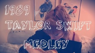 1989 | Taylor Swift Medley