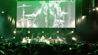 No Attention--Foo Fighters, Chris Cornell tribute, 01.16.19, LA Forum