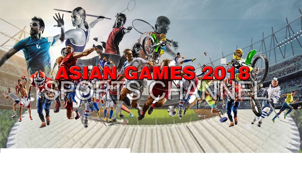 asian games live