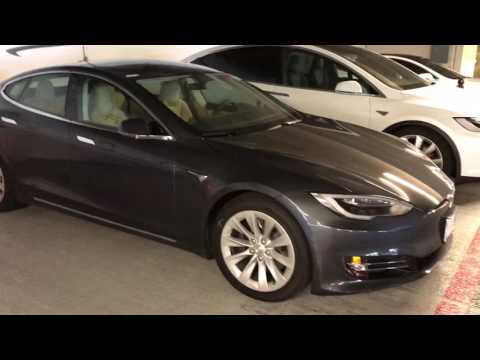 Tesla Model S: Whats the difference between 19 Slipstream vs. 21 Turbine Wheels?