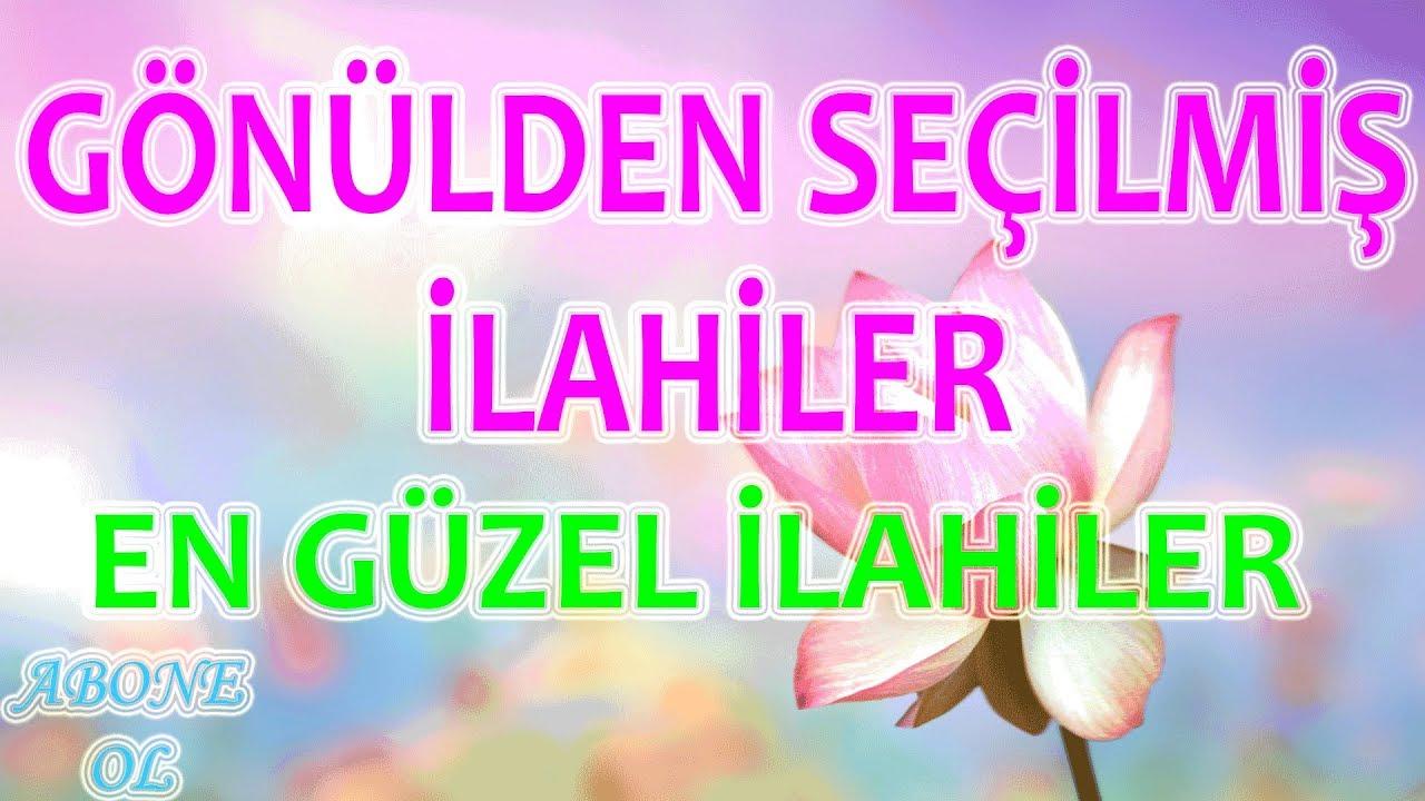 Cennet Kokan İlahiler - En Güzel İlahiler Kervanı | ilahi dinle 2019