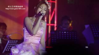 [1080p]卓文萱 Apr 10, 10 愛我好嗎? @ 卓文萱 Play Music 1+1 香港音樂會2010