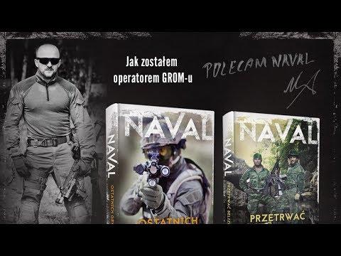 Naval - były żołnierz GROM-u opowiada o swojej profesji - 17.06.2017, Piknik Militarny