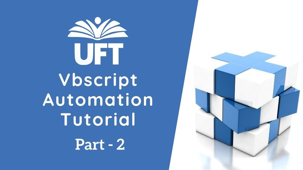 VB Scripting for Beginners|Vbscript automation tutorial-Part 2