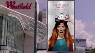 SKY 4D VR Campaign- Ariane Sallis