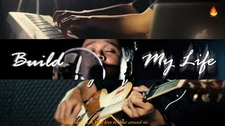 Build My Life (Passion/Housefires/BrettYounker) // Acoustic // Cover - Ignitedsound.TV