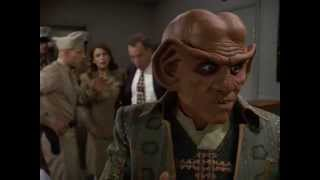 Little Green Men - Great Odds, Star Trek DS9