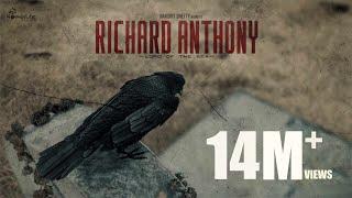 Richard Anthony Title Launch | Hombale Films | Rakshit Shetty | Vijay Kiragandur | Ajaneesh Loknath