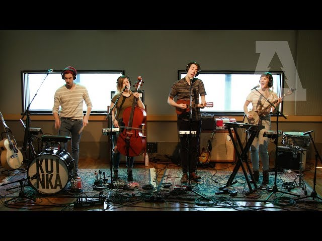 Kuinka on Audiotree Live (Full Session)