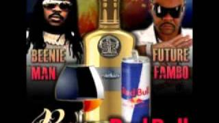 Future Fambo & Beenie Man Ft. Busta Rhymes - Rum & Redbull (Remix)