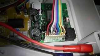 Ligar Central de alarme ECP ALARD MAX com discadora GSM