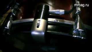 2 Box Trigit - тест триггеров для акустических барабанов