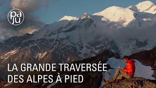 Download lagu Du Léman à la Méditerranée, un périple incroyable de 600 km à travers les Alpes