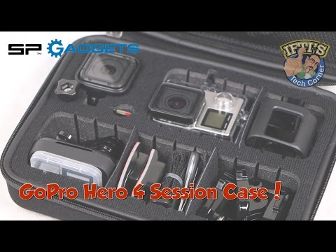sp-gadgets-pov-case-session---storage-case-for-gopro-hero-4-session!-review