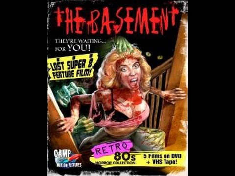 movies to watch on a rainy afternoon the basement 1989 youtube