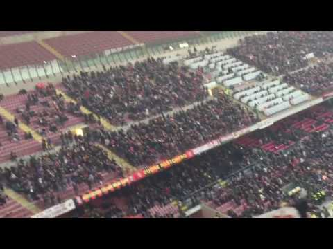 MILAN - Pescara 1-0 Bonaventura