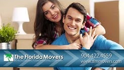 The Florida Movers | Moving in Jacksonville
