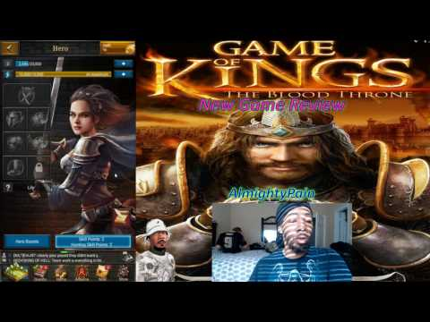 Game Of Kings Blood Of Thrones Review
