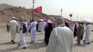 Madinah - Approaching Uhud 2