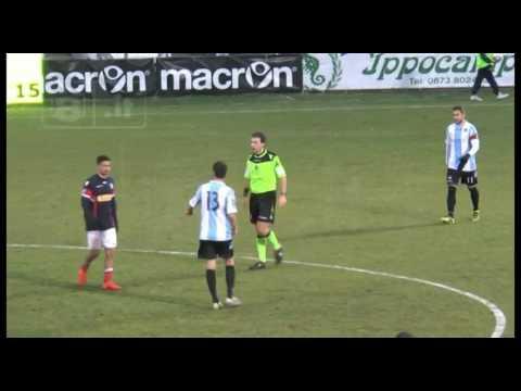 Vastese - San Marino 0-0