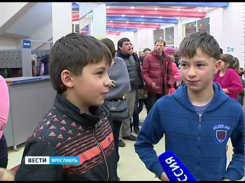 На манеже ярославского цирка удивительная шоу-программа