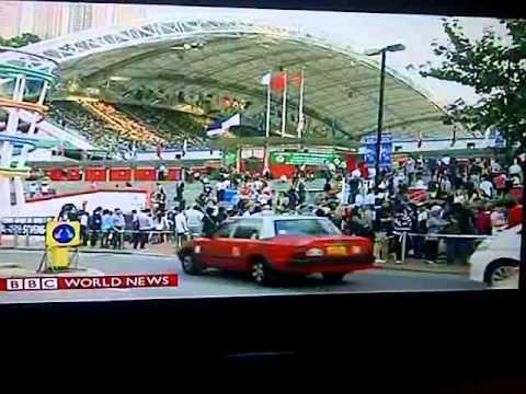 BBC Asia Business Report