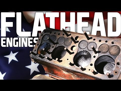 11 Of The Best Sounding Flathead Engines