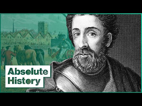 What Was Braveheart Really Like?   Fact Or Fiction   Absolute History