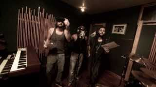 Richie Stephens feat. Alborosie & Gentleman - World Gone Mad