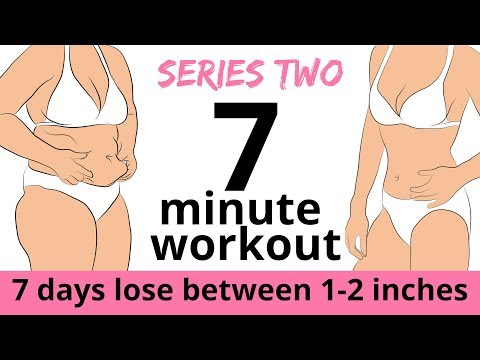 How To Reduce Waist In 7 Days