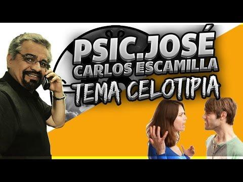 José Carlos Escamilla. Tema: celopatia