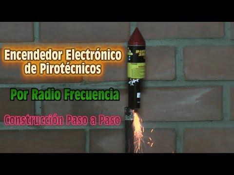 Encendedor Electronico de