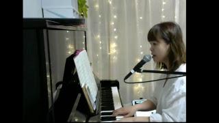 ピアノ弾き語りをYouTubeに載せて10年になります。 練習して来たことを...