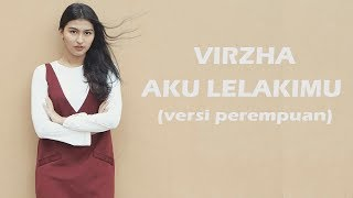 Virzha - Aku Lelakimu (cover) by Mentari Putri Novel - Audio Spectrum