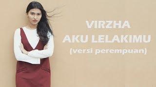 Virzha Aku Lelakimu cover by Mentari Putri Novel Audio Spectrum