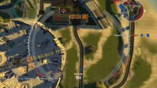 Section 8 Multiplayer Beta Gameplay Xbox 360