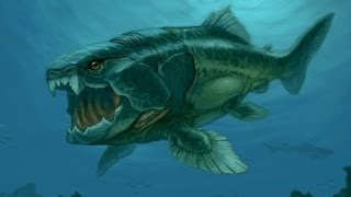 Top 10 Creepy Prehistoric Creatures
