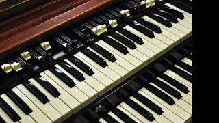 Audio -Hymn Funeral Prelude 'What A Friend We Have in Jesus' Ezra Bufford, Organist