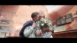 Свадьба Дмитрия и Алины 19. 07. 2016   ОМСК