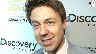 Andrew Buchan Interview - The Honourable Woman