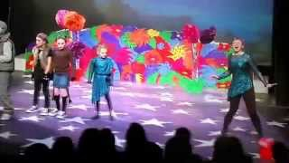 Biggest Blame Fool- Seussical The Musical