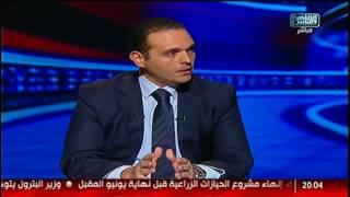 دعوى قضائية تطالب الرئيس بالاستفتاء الشعبى على اتفاقية «تيران وصنافير»
