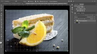 Цветокоррекция изображения - 2. Adobe Photoshop CC 2017