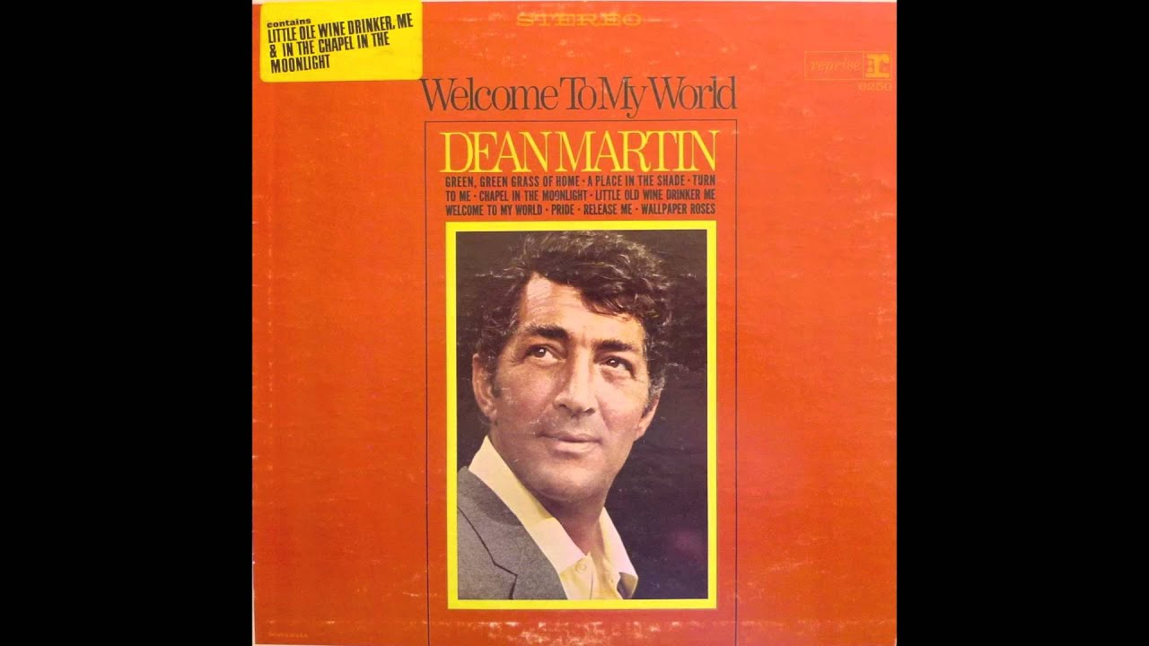 how to dance dean martin