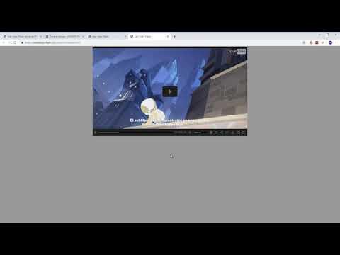 Easy Video Player Chromecast Tutorial