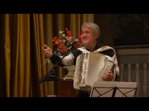 Поёт Валерий Сёмин. Попурри на темы советских песен (СССР)