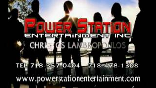 POWER STATION NEW TV  ADVERTISEMENT