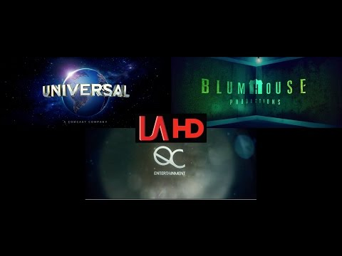 Universal/Blumhouse Productions/QC Productions